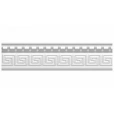 Плинтус потолочный Антарес 2л-155