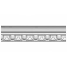 Плинтус потолочный Антарес 2л-553