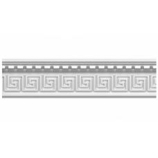 Плинтус потолочный Антарес 2л-554