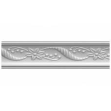 Плинтус потолочный Антарес 2л-558