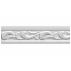 Плинтус потолочный Антарес 2л-566