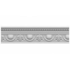 Плинтус потолочный Антарес 2л-853