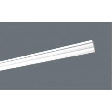 Плинтус потолочный NMC Nomastyl LX-25
