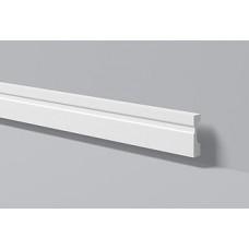 Плинтус напольный NMC Wallstyl FD7 70x18 мм