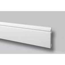 Плинтус напольный NMC Wallstyl FL2 120x15 мм